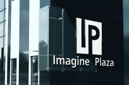 Imagine Plaza
